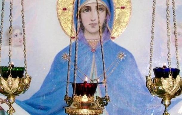 С праздником Покровы Пресвятой Богородицы, светлым духовным днём!