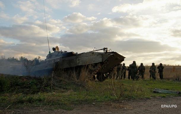 Сутки в АТО: ситуация у Мариуполя обостряется