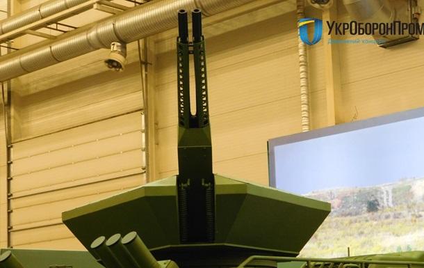 Оружие и Безопасность-2016: представлен боевой модуль  Тайпан