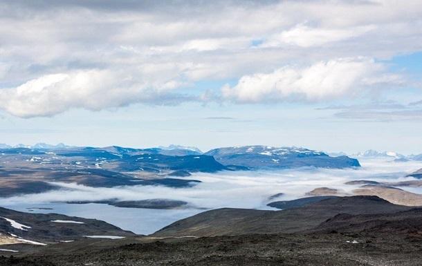 Норвегия передумала дарить Финляндии гору