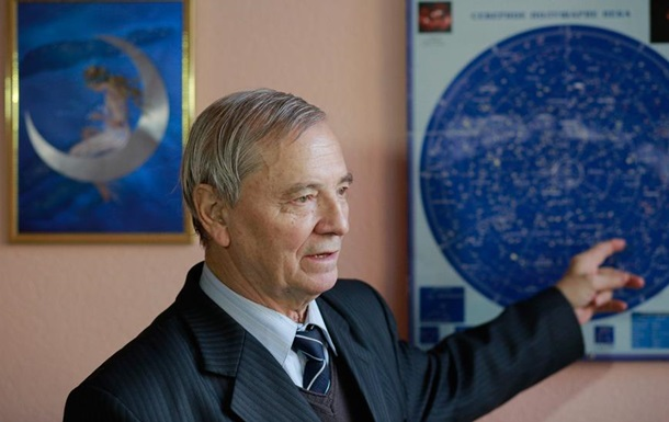 Умер украинский астроном Клим Чурюмов