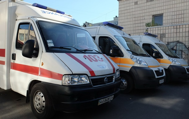 НаДонбассе неизвестный подорвал гранату около магазина, есть раненые