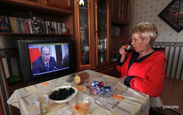 Россияне стали меньше доверять СМИ - опрос