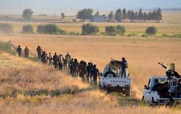 Сирийская оппозиция отбила у ИГИЛ город Дабик
