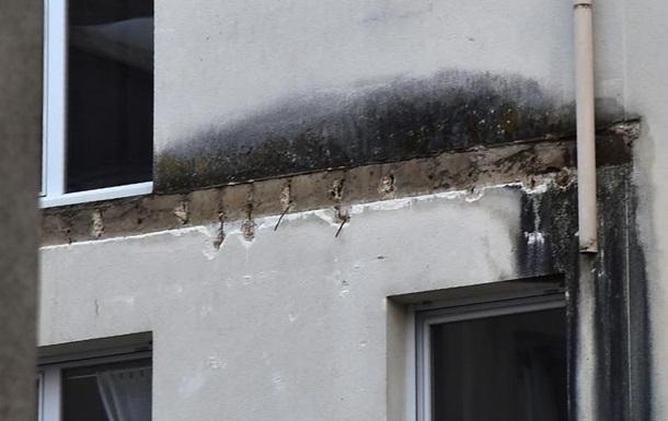 Во Франции обрушился балкон: четыре жертвы, 14 пострадавших
