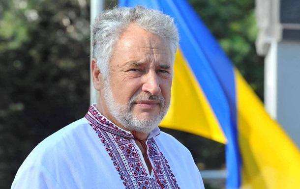 Минск и нормандский формат исчерпаны – Жебривский