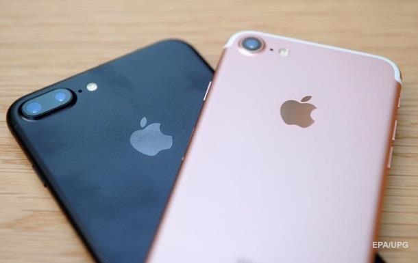 Линейка iPhone7 получит продолжение