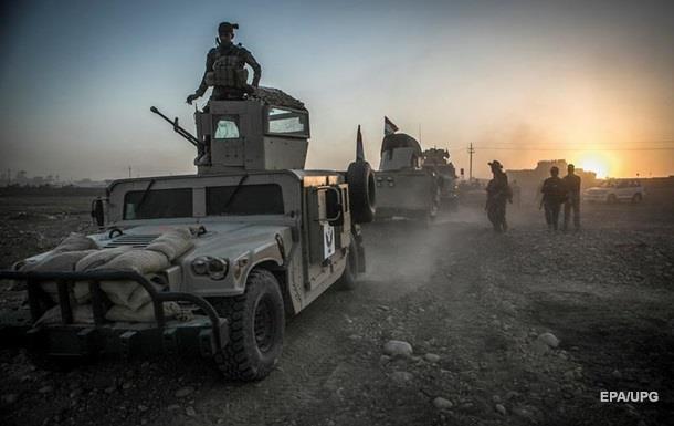 Пентагон поддержал операцию по взятию Мосула