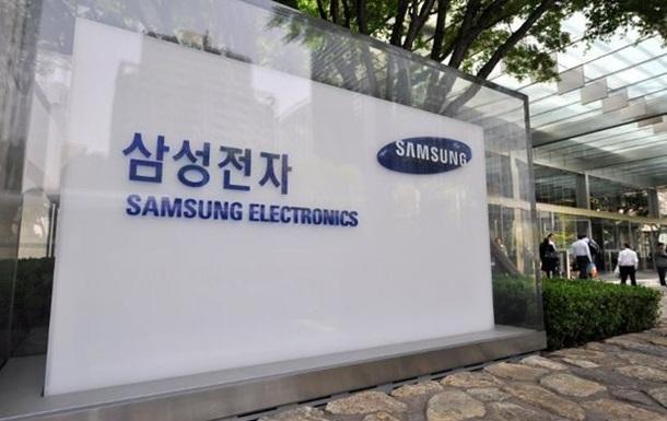 Samsung начала выпуск революционных процессоров