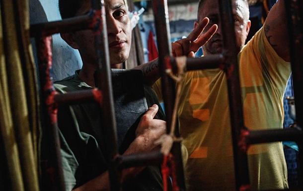 Бразильские заключенные обезглавили и сожгли несколько человек