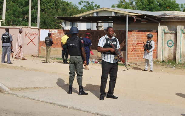Погибли около 40 человек в результате нападений в Нигерии