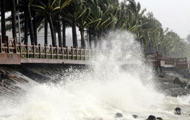 Филиппины готовятся к самому опасному за три года тайфуну