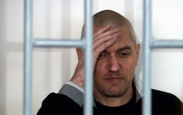 Зверев или Шура: Осужденный в Чечне Клых потребовал адвоката