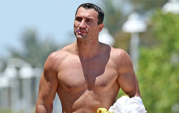 Кличко хочет драться за титул WBA