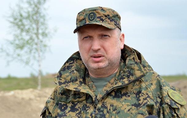 Украина возвращает себе позиции ракетной державы – Турчинов