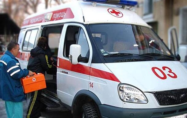 В Николаеве водитель избил подростка за переход на  красный