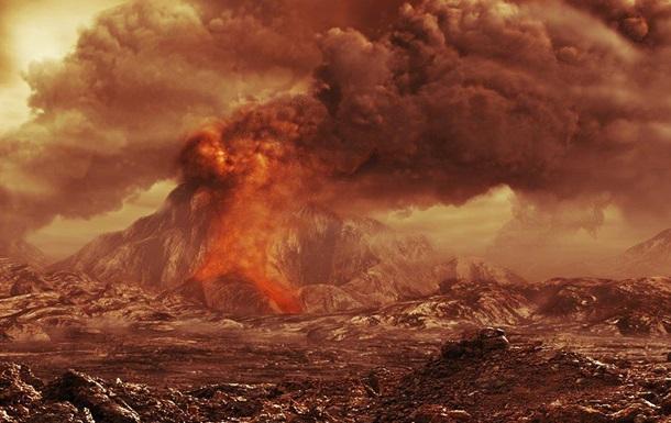 Ученые назвали Венеру первой обитаемой планетой
