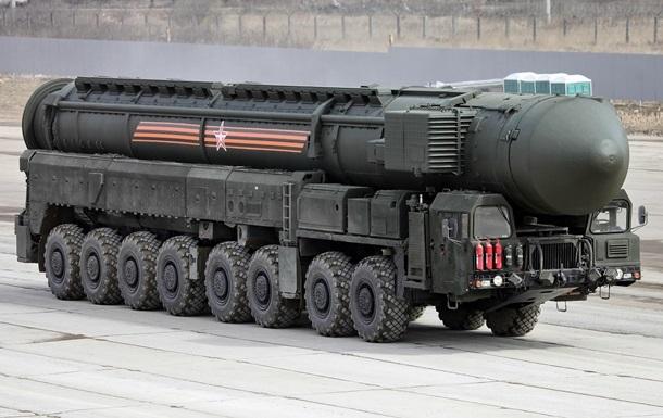 Россия и США обсудили сокращение ядерного оружия