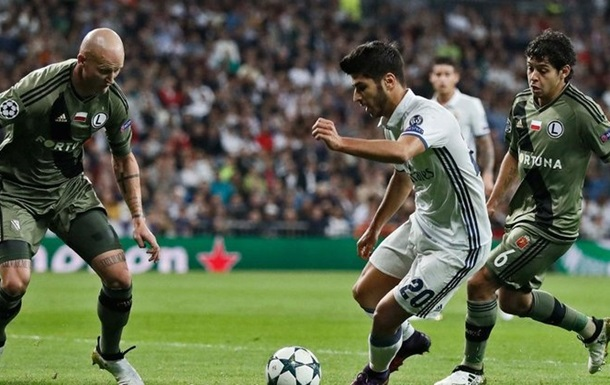 Обзоры победных матчей для Реала и Боруссии Д