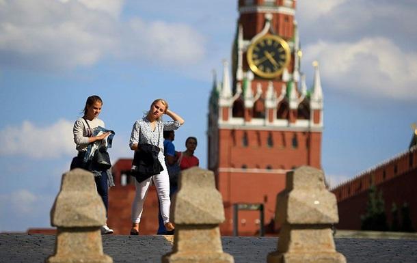 Россия не удержит инфляцию из-за потери среднего класса - Bloomberg