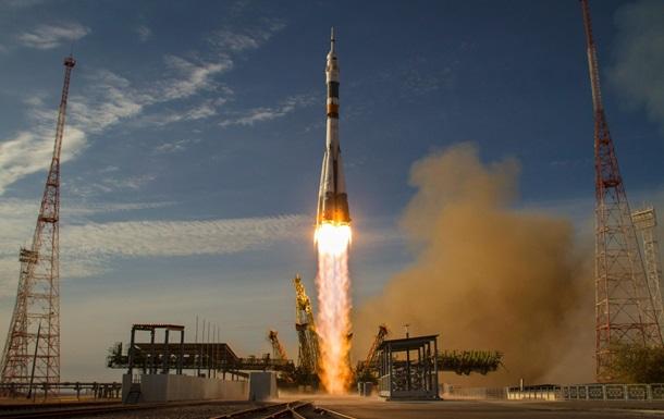С Байконура стартовала ракета с новым экипажем МКС