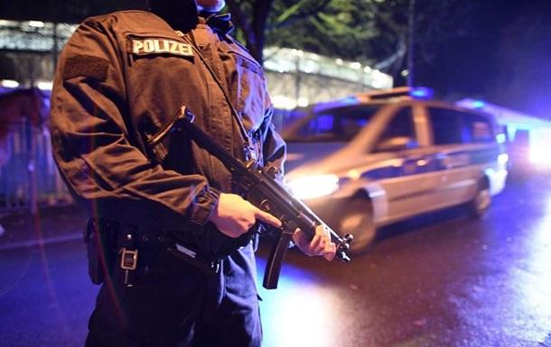 При стрельбе вБаварии пострадали четверо полицейских
