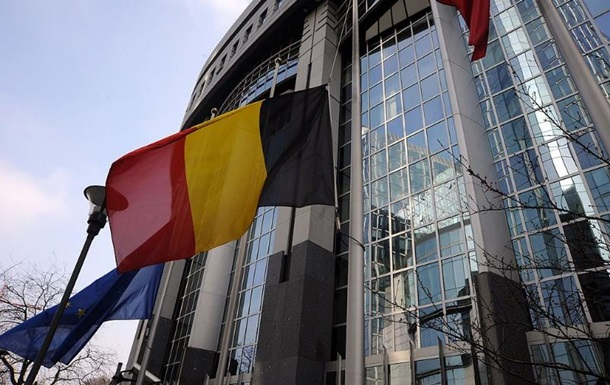 Бельгия вызвала посла России из-за обвинений