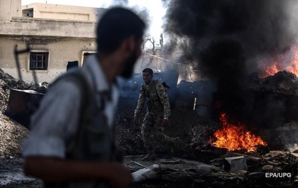 Reuters узнал о встрече США и России по Сирии