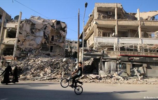 РФ продлит гуманитарную паузу в Алеппо на три часа