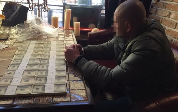 В Киеве мошенники пытались  выманить у бизнесмена $200 тысяч