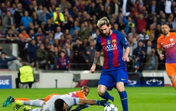 Хет-трик Месси шокирует МС, победа Бешикташа, разгромы от Арсенала и Баварии