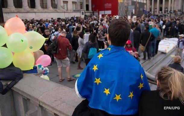 Украинцы рассказали, куда поедут при безвизе с ЕС