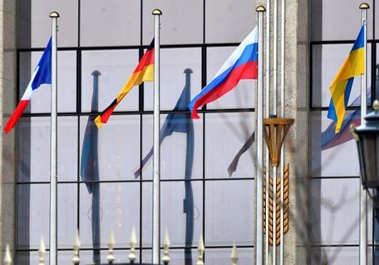 Итоги берлинской встречи: альтернативы Минским соглашениям нет