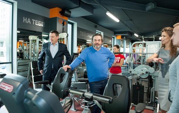 Sport Life осваивает коммерческую недвижимость во Львове - Korrespondent.net