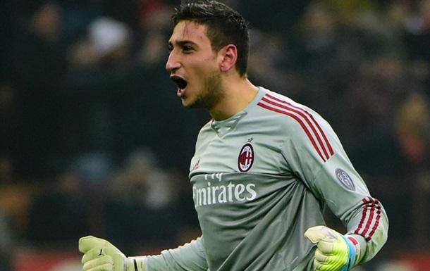 Самый перспективный голкипер мира может сменить Милан на Реал