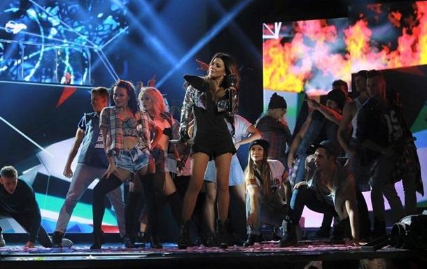 На Хмельнитчине запретили концерты пророссийских артистов