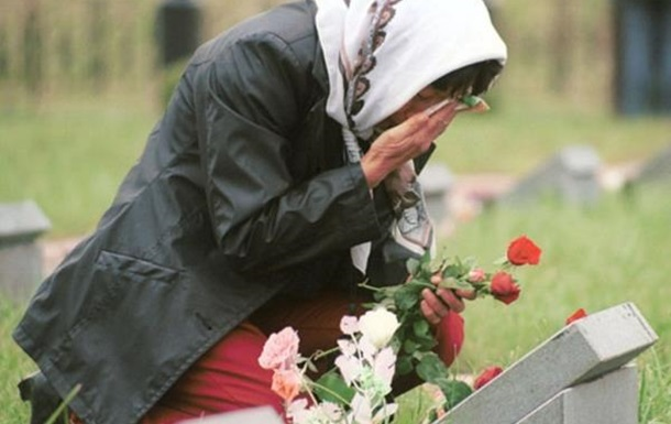 За что лежат в могилах синовья ?