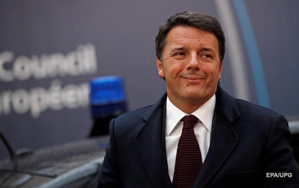 Италия спасла Россию от санкций в отношении Сирии – FT