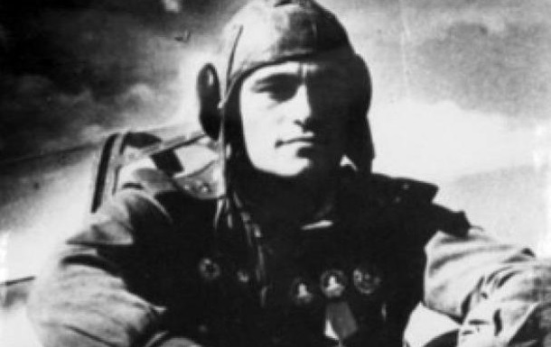 ЛЁТЧИК ОТ БОГА.  Амет-Хан Султан - гордость крымских татар.