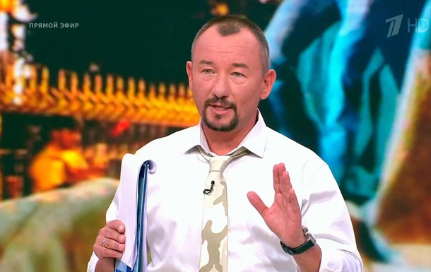 Ведущий «Время покажет» на«Первом канале»: «Яубивал людей, ичто дальше?»