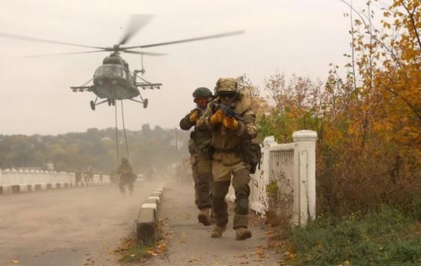 У Авакова прогнозируют военный удар по ЛДНР