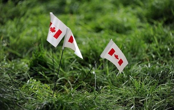 Канада и Евросоюз провалили переговоры по ЗСТ
