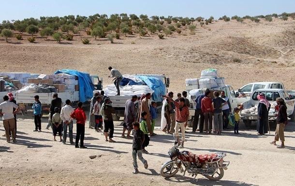 Россия продлила гуманитарную паузу в Алеппо