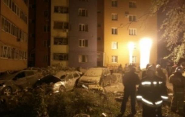 Взрыв дома в РФ: трое погибших, 15 пострадавших