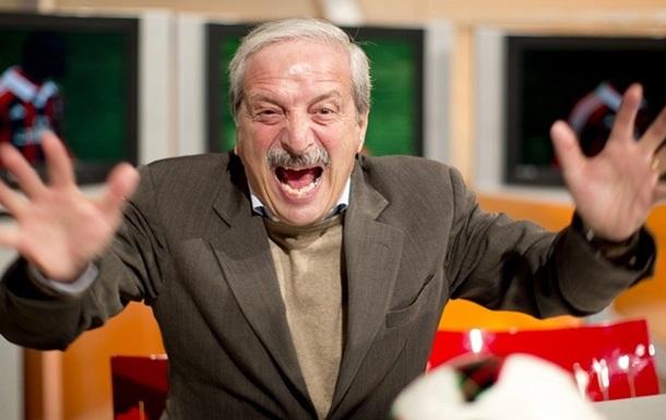 Очередная феноменальная реакция главного фаната Милана