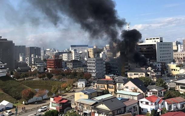 В Японии прогремели взрывы в парке, есть жертвы