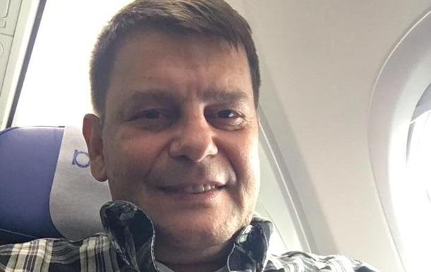 Мартиросян сообщил подробности инцидента с Белавиа