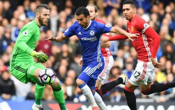 Как Челси разгромил Манчестер Юнайтед: обзор