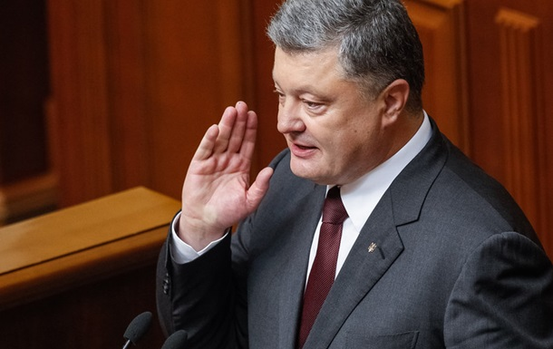 Порошенко: Никаких тайных договоренностей по Донбассу нет