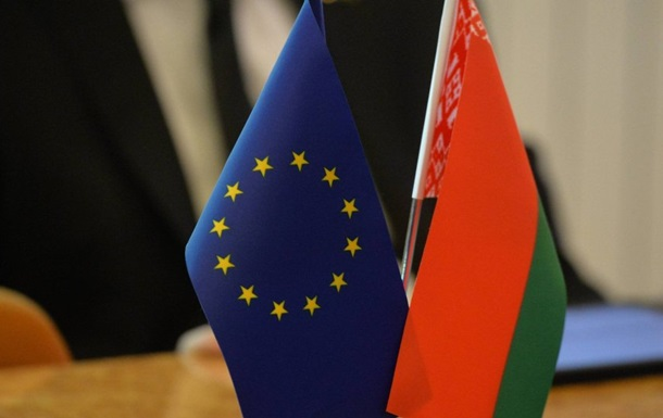 В ЕС заговорили о полном снятии санкций с Беларуси